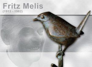 Fritz Melis Bildhauer